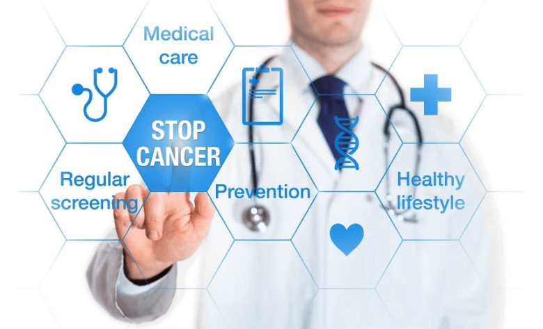 What is cancer prevention?